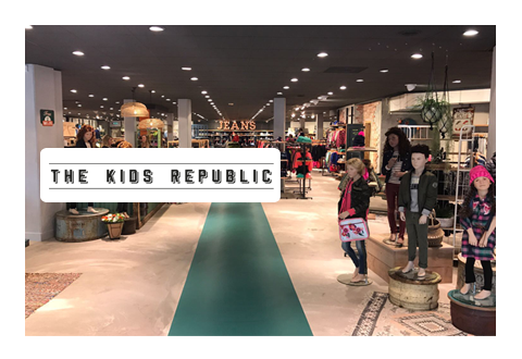 The Kids Republic.com